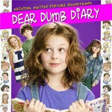 Dear Dumb Diary (Colonna sonora) - CD Audio