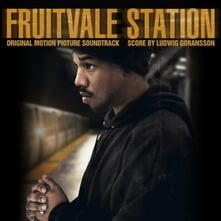 Fruitvale Station (Colonna sonora) - CD Audio