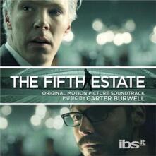 Fifth Estate (Colonna sonora) - CD Audio
