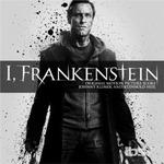Cover CD I, Frankenstein