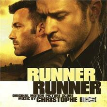Score - CD Audio di Runner Runner