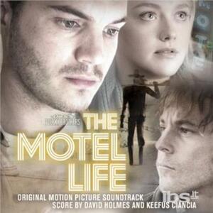 Motel Life (Colonna Sonora) - CD Audio
