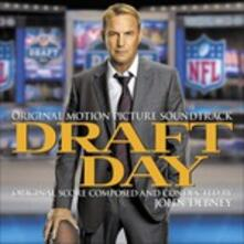 Draft Day (Colonna sonora) - CD Audio