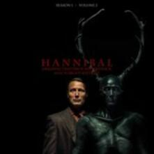 Hannibal S.1 vol.2 (Colonna sonora) - CD Audio