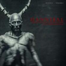 Hannibal S.2 vol.1 (Colonna sonora) - CD Audio