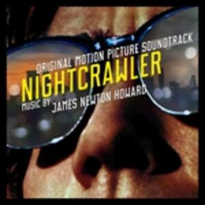 Nightcrawler (Colonna Sonora) - CD Audio