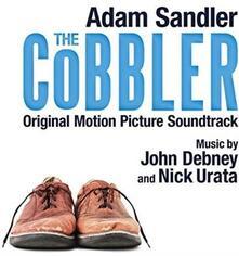 Cobbler (Colonna sonora) - CD Audio