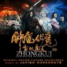 Zhong Kui.snow Girl &.. (Colonna sonora) - CD Audio