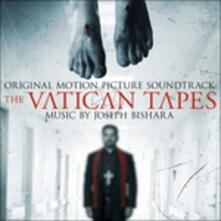 Vatican Tapes (Colonna sonora) - CD Audio