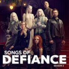 Defiance Season 2 (Colonna sonora) - CD Audio