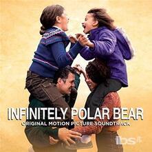 Infinitely Polar Bear (Colonna sonora) - CD Audio