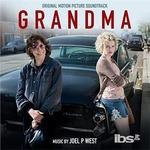 Cover CD Colonna sonora Grandma