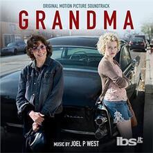 Grandma (Colonna sonora) - CD Audio