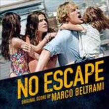No Escape (2015) (Colonna sonora) - CD Audio