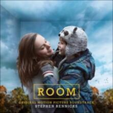 Room (Colonna sonora) - CD Audio