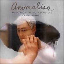 Anamolisa (Colonna sonora) - CD Audio