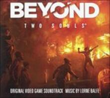 Beyond.two Souls (Colonna sonora) - CD Audio