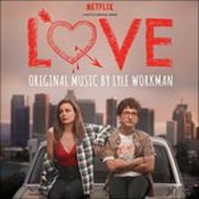 Love (Colonna sonora) - CD Audio