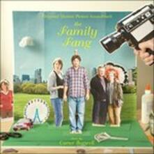 Family Fang (Colonna sonora) - CD Audio