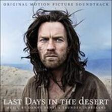 Last Days in the Desert (Colonna sonora) - CD Audio