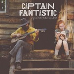 Cover CD Colonna sonora Captain Fantastic