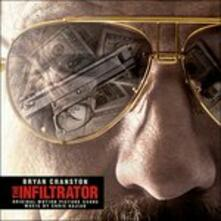 Infiltrator (Colonna sonora) - CD Audio