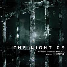Night Of - CD Audio di Jeff Russo