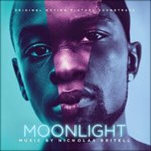 Moonlight (Colonna Sonora) - CD Audio
