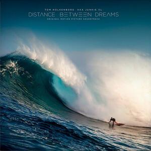 Distance Between Dreams - Vinile LP di Junkie XL