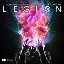 Legion (Colonna sonora) - CD Audio