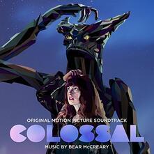 Colossal (Colonna sonora) - CD Audio di Bear McCreary