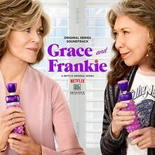 Grace & Frankie (Colonna sonora) - CD Audio