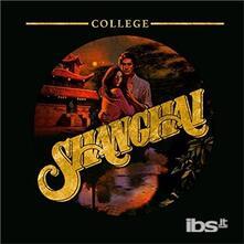 Shanghai - CD Audio di College