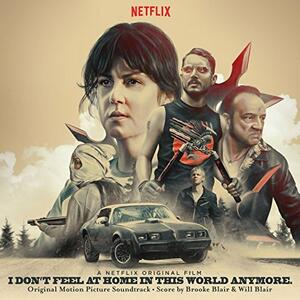 I Don't Feel at Home in This World Anymore (Colonna Sonora) - CD Audio