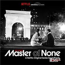 Master of None (Colonna sonora) - CD Audio