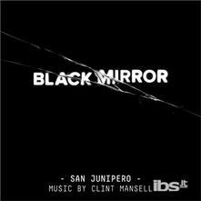 Black Mirror. San Juniper - CD Audio di Clint Mansell