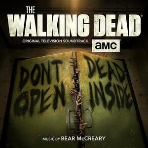 Walking Dead - Vinile LP di Bear McCreary