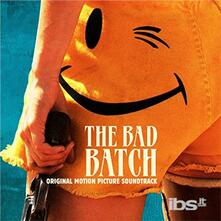 Bad Batch (Colonna sonora) - CD Audio