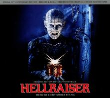 Hellraiser (30th Anniversary) - Vinile LP di Christopher Young