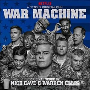 War Machine - Vinile LP di Nick Cave