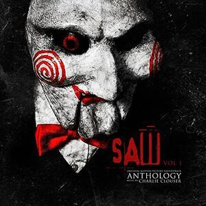Saw Anthology vol.1 (Colonna Sonora) - Vinile LP di Charlie Clouser