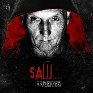 Saw Anthology vol.2 (Colonna Sonora) - Vinile LP di Charlie Clouser