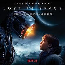 Lost in Space (Colonna sonora) - CD Audio di Christopher Lennertz