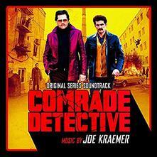 Comrade Detective (Colonna sonora) - Vinile LP