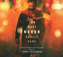 You Were Never Really Here - Vinile LP di Jonny Greenwood