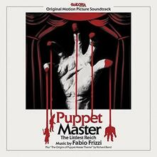 Puppet Master. The Littlest Reich (Limited Edition) (Colonna sonora) - Vinile LP
