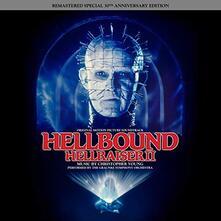 Hellbound Hellraiser II (Colonna Sonora) - Vinile LP
