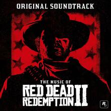 The Music of Red Dead Redemption (Colonna Sonora) - CD Audio