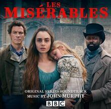 Les miserables (Colonna Sonora) - CD Audio di John Murphy