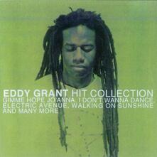 Hit Collection - CD Audio di Eddy Grant
